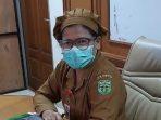 Kepala Dinas Kesehatan (Dinkes) Kubar, dr. Ritawati Sinaga. Foto : BorneoFlash.com/DOK.