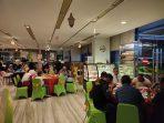 Suasana Buka Puasa Bersama di MaxOne Hotel Balikpapan. Foto : HO.