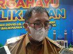 Wali Kota Balikpapan Rizal Effendi. Foto : BorneoFlash.com/Muhammad Eko.