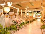 MaxOne Hotel Balikpapan hadir di Event Grand Wedding Expo di Atrium Plaza Balikpapan dari tanggal 24 – 27 Juni 2021. Foto : HO.