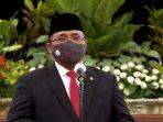 Menteri Agama Yaqut Cholil Qoumas. Foto : BorneoFlash.com/DOK.