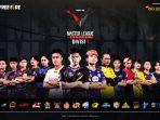 Free Fire Master League Season IV segera bergulir dan akan langsung dipandu oleh salah satunya Shoutcaster asal Kalimantan Timur Kriss Brudaa, Sabtu (14/08/2021).