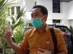 Kepala BPJS Kesehatan Kota Balikpapan, Sugiyanto. Foto : BorneoFlash.com/Muhammad Eko.