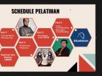 """PT Transkon Jaya Tbk menggelar webinar yang mengangkat tema """"UMKM Maju di Ibukota Negara Baru"""". Foto : HO."""
