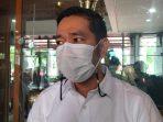 Kabid Kepesertaan BPJS Ketenagakerjaan Ronny Setiawan. Foto : BorneoFlash.com/Muhammad Eko.