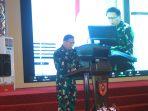 Kasdam VI/Mlw Brigjen TNI Ibnu Bintang Setiawan mengikuti Seminar Penguatan Sumber Daya Siber Nasional yang berlangsung di aula Makodam VI/Mlw Kamis (16/9/201).Foto : HO/Pendam VI/Mlw.