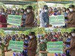 Program Bantuan Tanam Kabupaten Mahakam Ulu
